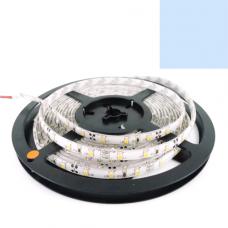 Светодиодная лента 3528 60шт/м 12В IP65 Холодный белый