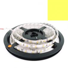 Светодиодная лента 3528 60шт/м 12В IP65 Теплый белый