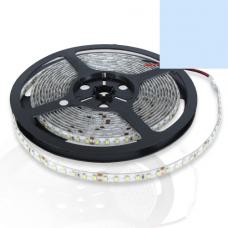 Светодиодная лента 3528 120шт/м 12В IP65 Холодный белый