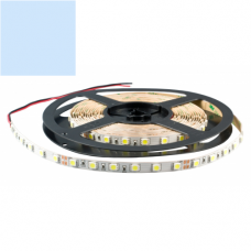 Светодиодная лента 5050 60шт/м 12В IP20 Холодный белый