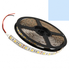 Светодиодная лента 5050 60шт/м 12В IP65 Холодный белый