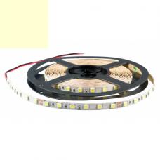 Светодиодная лента 5050 60шт/м 12В IP20 Нейтральный белый