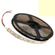 Светодиодная лента 5050 60шт/м 12В IP65 Нейтральный белый