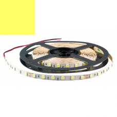 Светодиодная лента 5050 60шт/м 12В IP20 Теплый белый