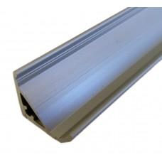 Угловой алюминиевый профиль PRIZM 20